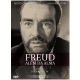 Freud, Além da Alma (DVD) - John Huston (Diretor)