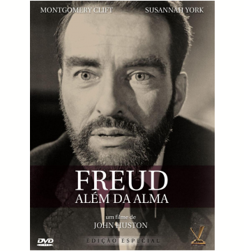 Freud, Além da Alma (DVD)