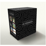Box Os Mutantes ( 7 Cds)  (CD) - Mutantes