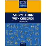 Storytelling With Children - Resource Book For Teachers - Second Edition - Wright