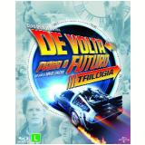 De Volta Para O Futuro (Blu-Ray) - Christopher Lloyd, Michael J. Fox