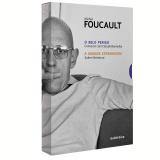 Caixa: O Belo Perigo E A Grande Estrangeira (2 Vols.) - Michel Foucault