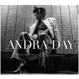 Andra Day - Cheers To The Fall (CD) - Andra Day