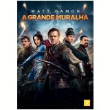 A Grande Muralha (DVD)