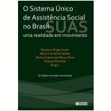 Sistema Único de Assistência Social No Brasil - Maria Ozanira da Silva e Silva, Maria Carmelita Yazbek, Raquel Raichelis ...