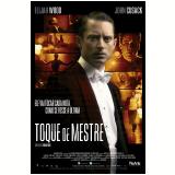 Toque de Mestre (Blu-Ray) - Vários (veja lista completa)