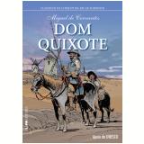Dom Quixote - Miguel de Cervantes