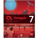 Geração Alpha - Português 7º Ano - Greta Marchetti, Cibele Lopresti Costa, Everaldo Nogueira