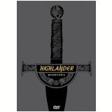 Highlander (DVD) - Sean Connery, Christopher Lambert, Mario Van Peebles
