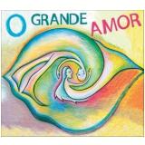 O Grande Amor - Digipack (CD) - Vários
