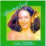 Gal Costa - Aquarela do Brasil (CD) - Gal Costa