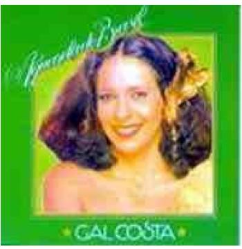 Gal Costa - Aquarela do Brasil (CD)