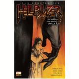 Hellblazer - Origens - A Horrorista & Sangue Ruim (Vol. 8) - David Lloyd, Jamie Delano
