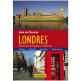 Londres - Richard Jones