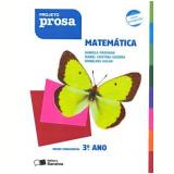 Projeto Prosa Matem�tica 3� Ano - Daniela Padovan