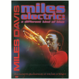 Miles Electric - A Different Kind Of Blues (DVD) - Miles Davis