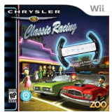 Chrysler Classic Racing (Bundle) (Wii) -