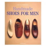 Handmade - Shoes for Men - Magda Molnar