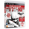 Batman Arkham City - GOTY (PS3)