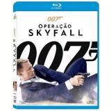 007 - Operação Skyfall (Blu-Ray) - Vários (veja lista completa)