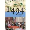1494 - Como uma Briga de Fam�lia na Espanha Medieval Dividiu o Mundo ao Meio