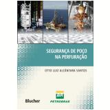 Segurança de Poço na Perfuração - Otto Luiz Alcântara Santos
