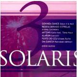 Solaris 3 (CD) - Vários