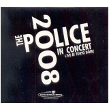 The Police - Live At Tokyo Dome - In Concert (CD) - The Police