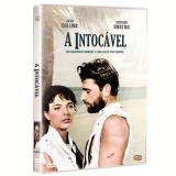 A Intocável (DVD) - Richard Burton, Joan Collins, Gibb Mclaughlin