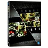 A Historia Do Cinema (DVD) - Mark Cousins