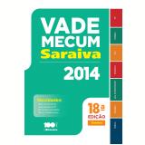 VADE MECUM SARAIVA 2014 Ed.18� (Ebook) - Saraiva
