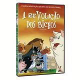 A Revolução Dos Bichos (DVD) - Maurice Denham