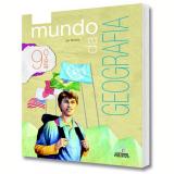 Mundo Da Geografia - Ensino Fundamental Ii - 9� Ano - Igor Moreira