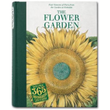 365 Day-by-day - The Flower Garden - Vários autores