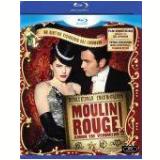 Moulin Rouge (blu-ray) (Blu-Ray) - Ewan McGregor