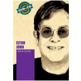 Elton Jonh - Ver e Ouvir (CD) +  (DVD)