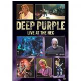 Deep Purple - Live At The Birmingham Nec (DVD) - Deep Purple