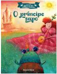 O príncipe sapo (Vol. 08) -