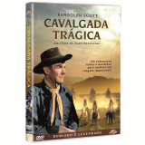 Cavalgada Trágica (DVD) - Budd Boetticher (Diretor)