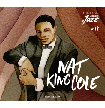 Nat King Cole (Vol. 18)