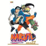 Naruto Gold - Vol.22 - Masashi Kishimoto