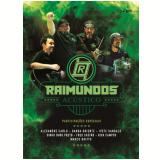 Raimundos - Acústico (cd) + (DVD) - Raimundos