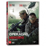 Operação Mekong (DVD) - Zhang Hanyu, Eddie Peng
