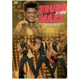 Bruno Mars Em Dobro (DVD) - Bruno Mars