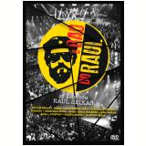 O Baú do Raul - 25 Anos Sem Raul Seixas (DVD) - Varios Interpretes