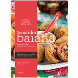 Cozinha Baiana (Bilíngue) - Editora Escala