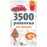 3500 Palavras em Alem�o - Thierry Belhassen