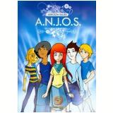 A.N.J.O.S. - Adilson Salles