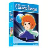 Box O Pequeno Príncipe (04 DVDs) (DVD) - Franklin Cofod