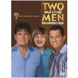 Two And a Half Men - 7ª Temporada (DVD) - Vários (veja lista completa)